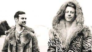 Macklemore Lewis Free Equal