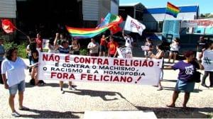 Matrimonio gay referendum Feliciano