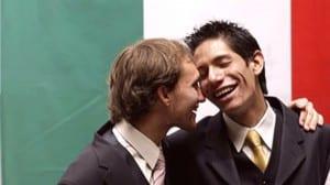 México matrimonio gay