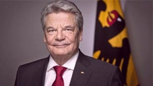 Joachim Gauck Sochi boicot