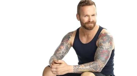 Bob Harper gay reality