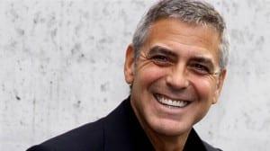 George Clooney gay