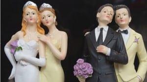 Inglaterra matrimonio gay marzo
