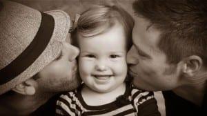 Irlanda Norte adopción homosexuales