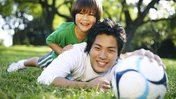 Japón transexual paternidad hijo