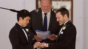 Matrimonio gay Canberrra anula