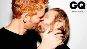 Mundpropaganda GQ Alemania homofobia