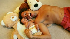Perez Hilton gay dads