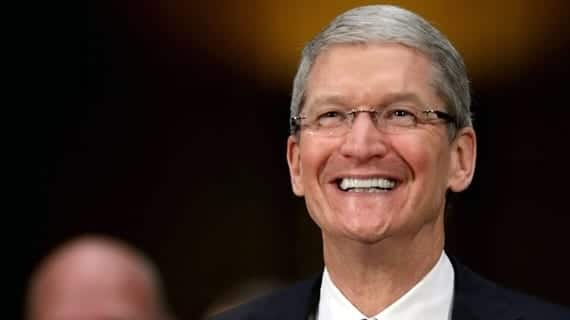 Tim Cook Apple LGBT