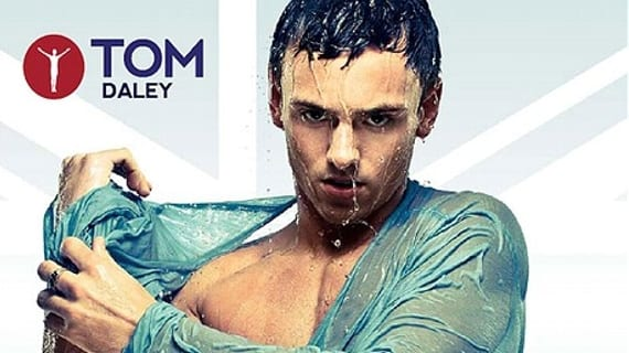 Tom Daley armario gay
