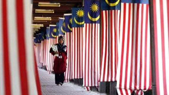 Amnistía Malasia COMANGO LGBT