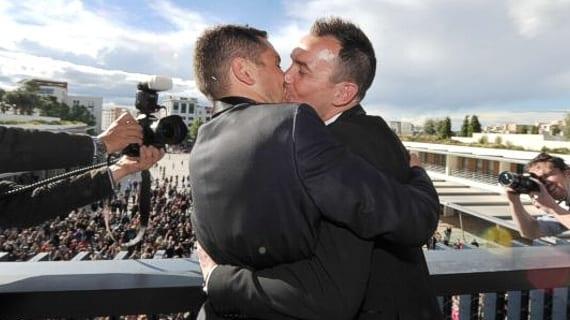 Francia bodas gay INSEE