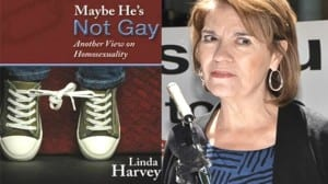 Linda Harvey Amazon
