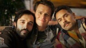 Looking HBO gay serie