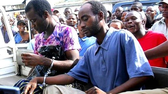 Nigeria ley homofobia