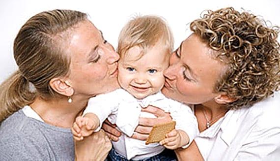 Adopción homoparental Portugal