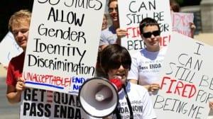 Arizona ley homófoba