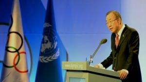 Ban Ki-moon Sochi Rusia