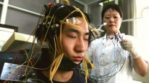 China homosexualidad conversión electroshock