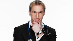 Christian Jessen Cure Gay