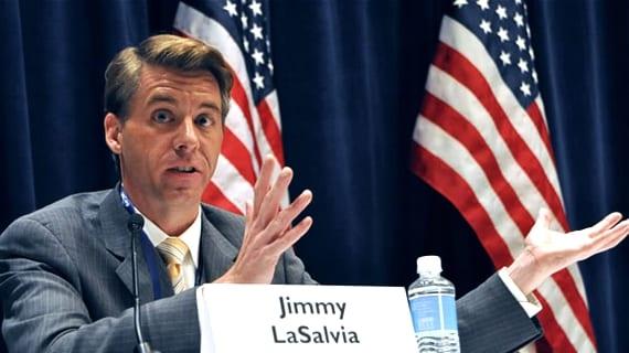 Jimmy LaSalvia GOProud EE.UU.