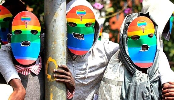 Uganda ley homófoba perpetua