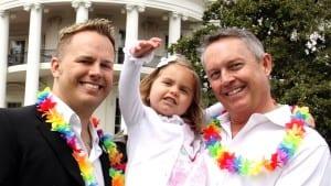 Alemania adopción homosexuales