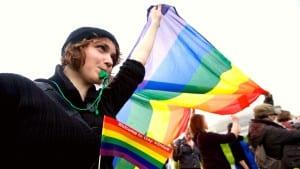 Lituania parlamento gay homofobia