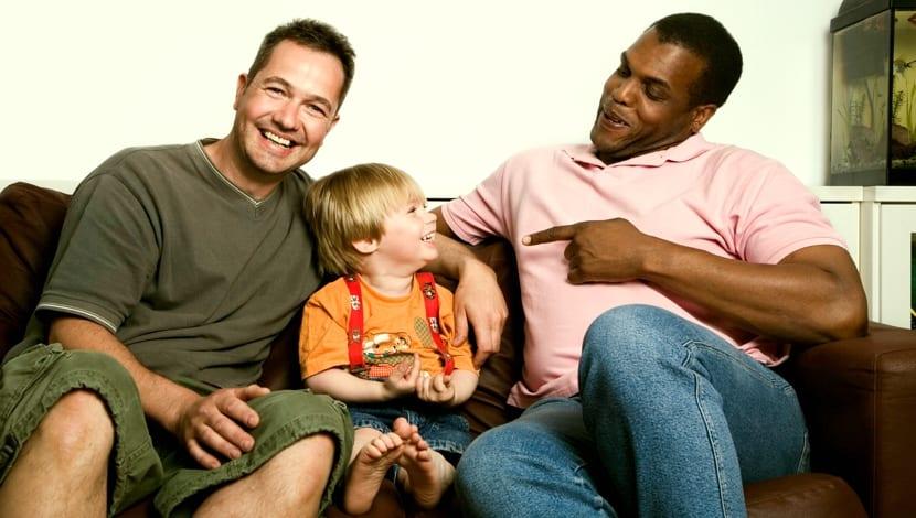 Portugal adopción homosexuales