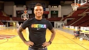 Derrick Gordon Umass