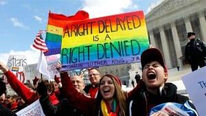 Derechos LGBT EE.UU. republicanos