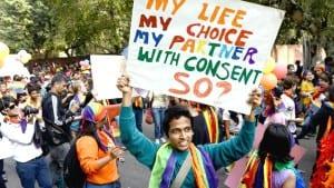 India 377 corte suprema