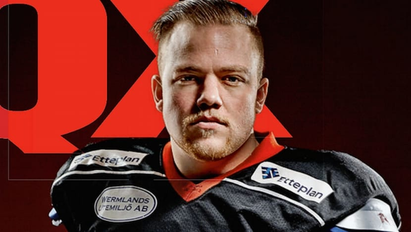 Marcus Juhlin Carlstad QX