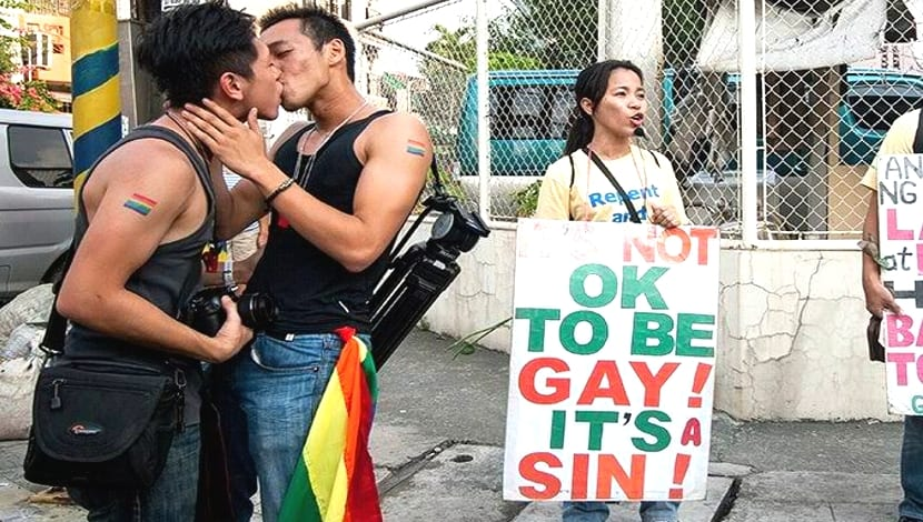 Mississippi homofobia ley