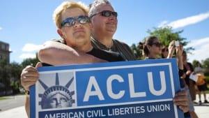 ACLU Florida parejas gays
