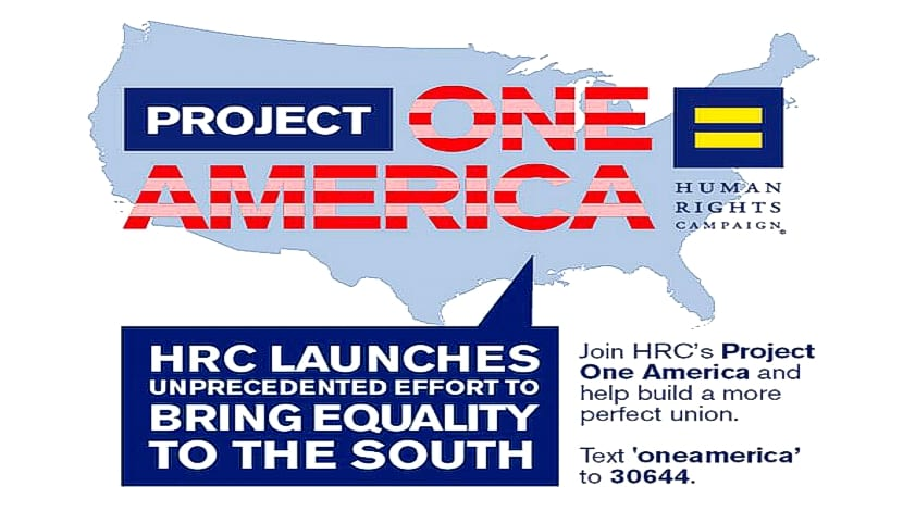 HRC Project One south