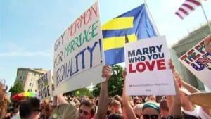 Pensilvania matrimonio gay