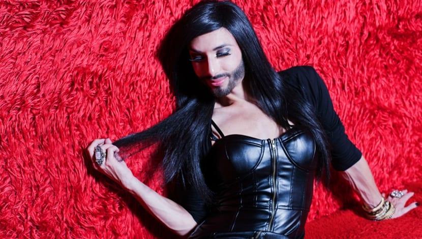 Conchita Wurst Berlín Stonewall