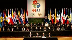 OEA Latinoamérica homofobia Paraguay