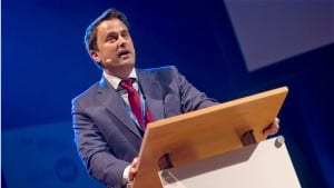 Xavier Bettel Luxemburgo gay