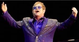 Elton John Papa Francisco