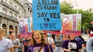 Irlanda matrimonio gay 2015