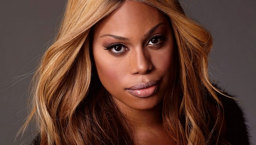 Laverne Cox Emmy