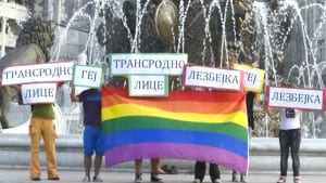 Macedonia matrimonio gay