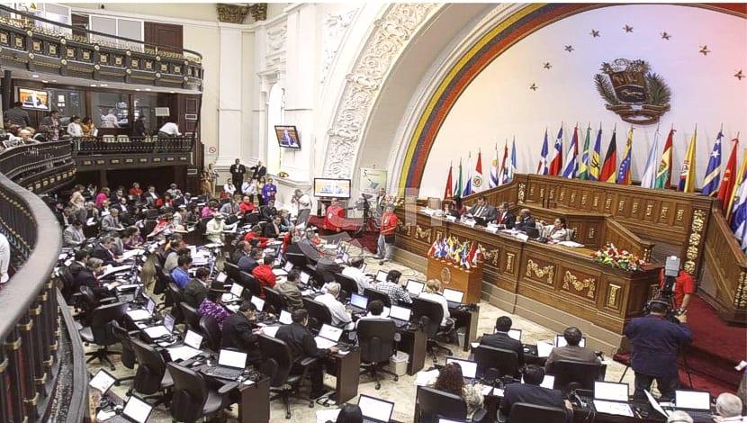 Venezuela ley protección VIH