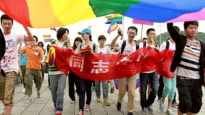 China terapias gays juicio