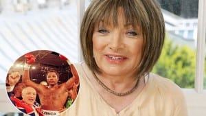 Frank Kellie Maloney