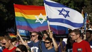 Israel ley retorno gays