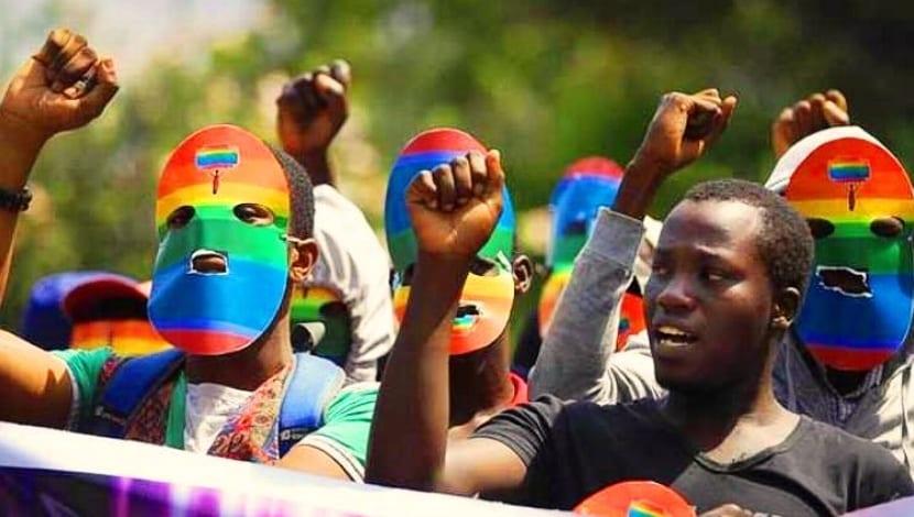 Uganda ley homófoba