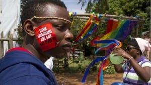 Uganda Orgullo Gay 2014